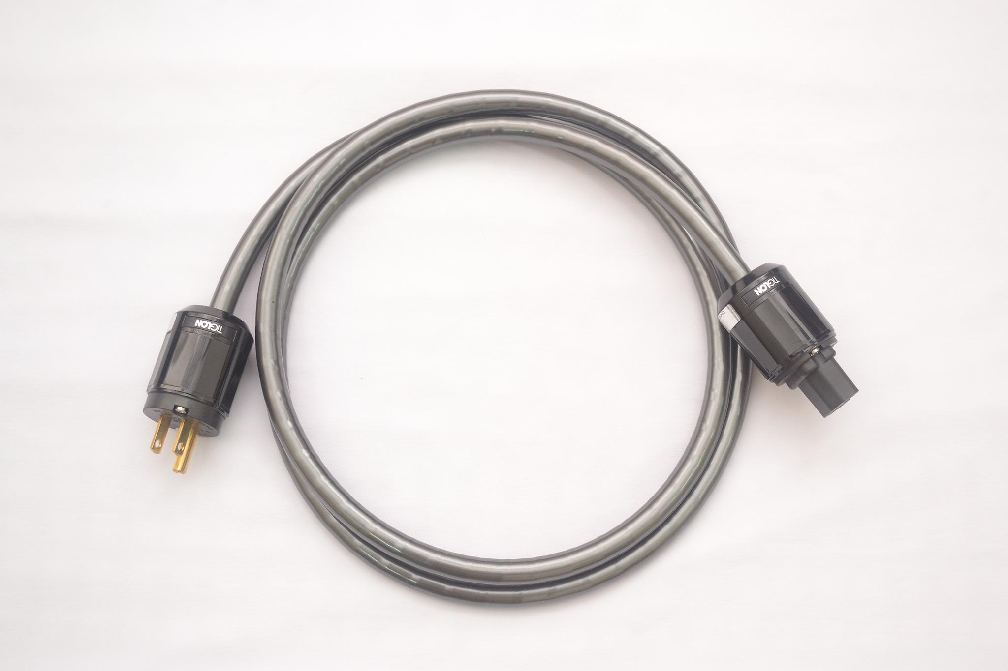 TIGLON POWER CABLE 1R