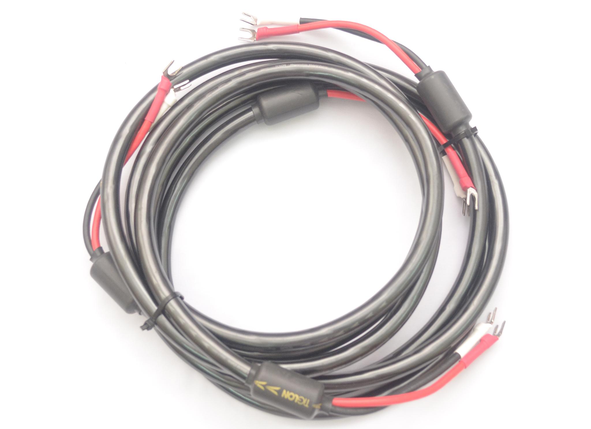 Tiglon Speaker Cable 2R