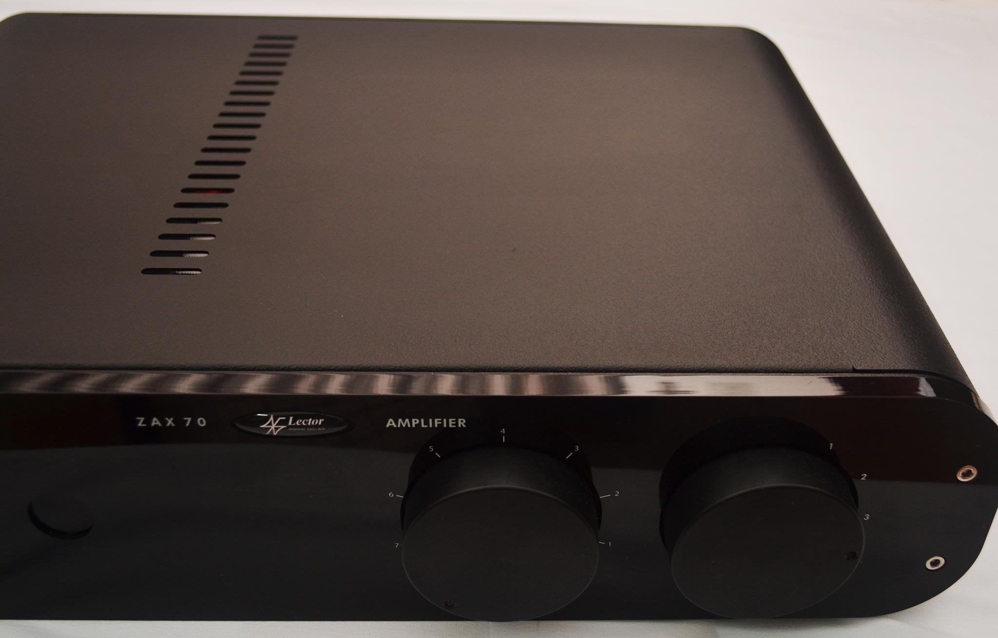 Ampli Lector Zax 70 03R