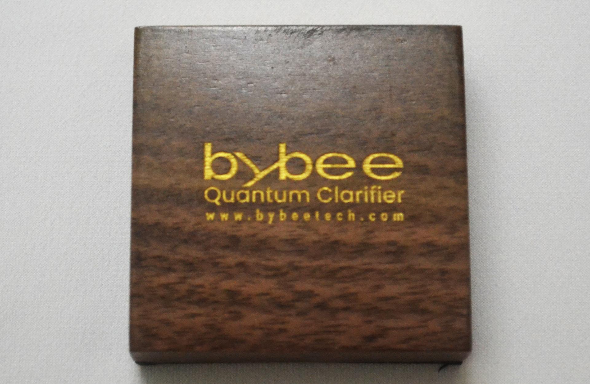 Bybee Quantum Clarifier_1